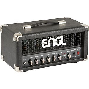 Engl GigMaster 315 15 Watt Tube Guitar Amp Head by Engl