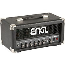 Engl GigMaster 315 15W Tube Guitar Amp Head Level 1 Black