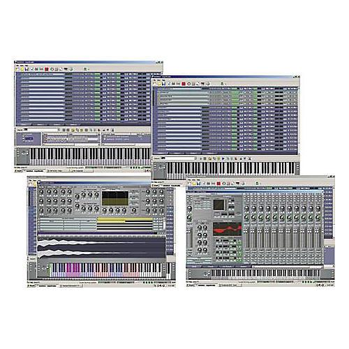 Tascam GigaStudio 3.0 Ensemble