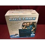VocoPro Gigastar II Sound Package