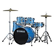 "Yamaha Gigmaker 5-Piece Drum Set with 20"" Bass Drum"