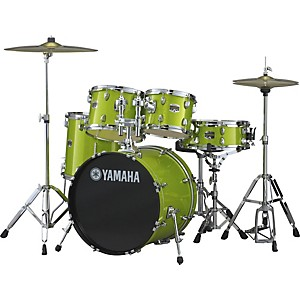 Yamaha Gigmaker 5-Piece Shell Pack w/20 inch Bass Drum