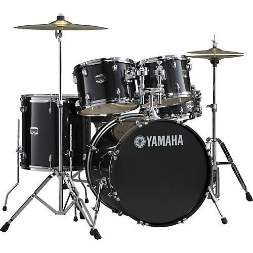 Yamaha Gigmaker 5-Piece Standard Drum Set with 22