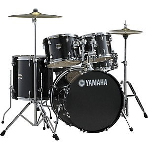 Yamaha Gigmaker 5-Piece Standard Shell Pack with 22 inch Bass Drum