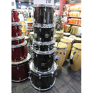 Pre-owned Yamaha Gigmaker Drum Kit by Yamaha