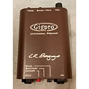LR Baggs Gigpro Microphone Preamp