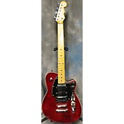 Reverend Gil Parris Signature Solid Body Electric Guitar