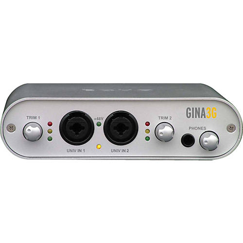 Echo Gina3G PCI Audio Interface