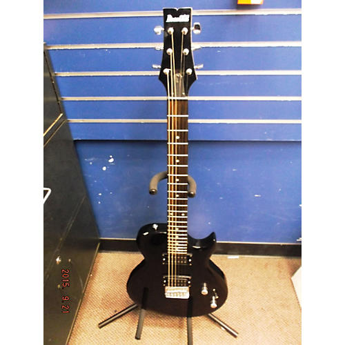 Ibanez Gio Ax Black Solid Body Electric Guitar-thumbnail