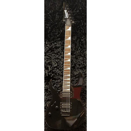 Ibanez Gio Ax Left Handed Electric Guitar-thumbnail