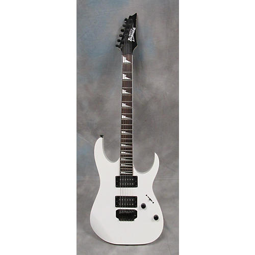 Ibanez Gio Ax White Solid Body Electric Guitar