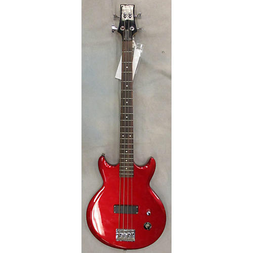 Ibanez Gio Electric Bass Guitar