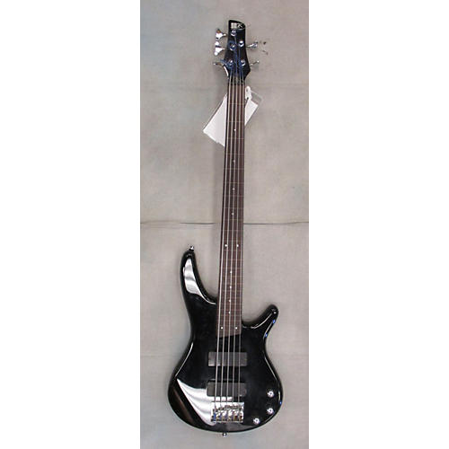 Ibanez Gio Five String Fretless Electric Bass Guitar