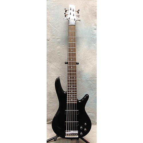 Ibanez Gio GSR206 Electric Bass Guitar