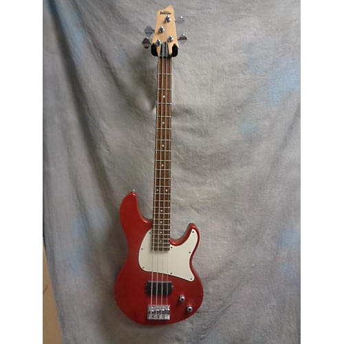 Ibanez Gio Gs Red Electric Bass Guitar