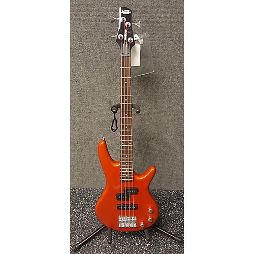Ibanez Gio Mikro Electric Bass Guitar-thumbnail