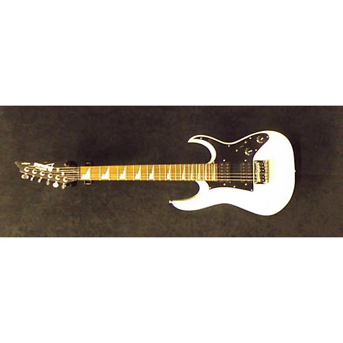 Ibanez Gio Mikro Solid Body Electric Guitar-thumbnail