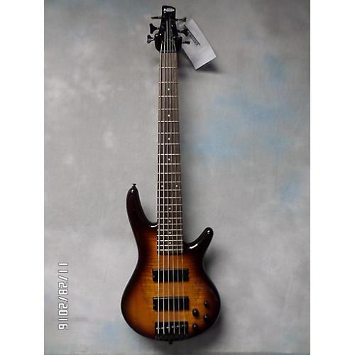 Ibanez Gio Soundgear Electric Bass Guitar
