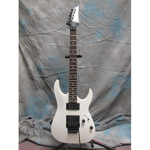 Ibanez Gio White Solid Body Electric Guitar