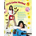 Alfred Girl's Guitar Method 1 Book and CD Thumbnail
