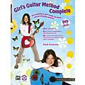 Alfred Girls Guitar Method Complete Book/Dvd  Thumbnail
