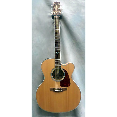 Takamine Gj73ce Acoustic Electric Guitar