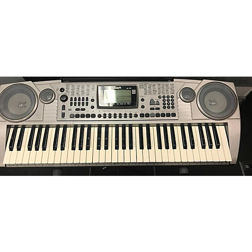 Keyboard Workstation Gem : used gem gk 340 keyboard workstation guitar center ~ Russianpoet.info Haus und Dekorationen