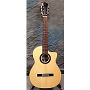 Cordoba Gk Studio Limited Ziricote Back And Sides Classical Acoustic Electric Guitar