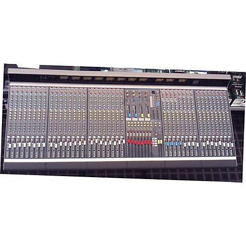 Allen & Heath Gl3300 Powered Mixer