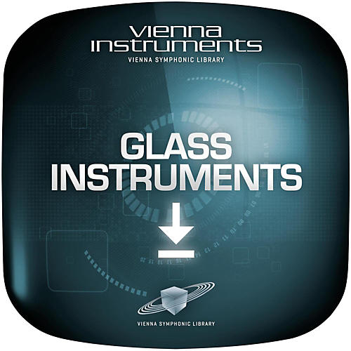 Vienna Instruments Glass Instruments Upgrade To Full Library-thumbnail