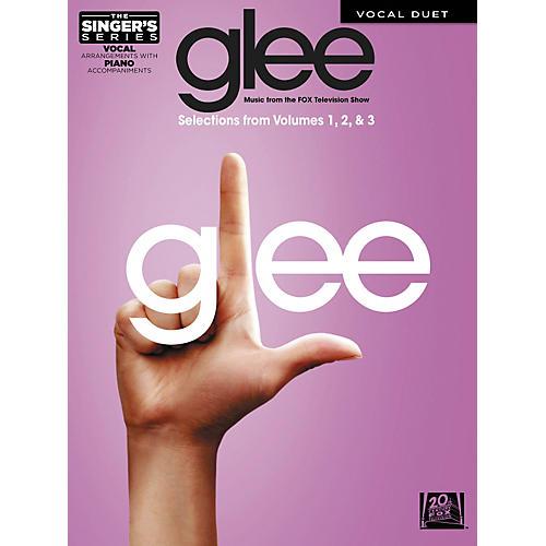 Hal Leonard Glee - Duets - Vols 1-3 The Singer's Series