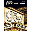 Hal Leonard Glee: The Music - Season 2 Volume 6 For Easy Piano-thumbnail