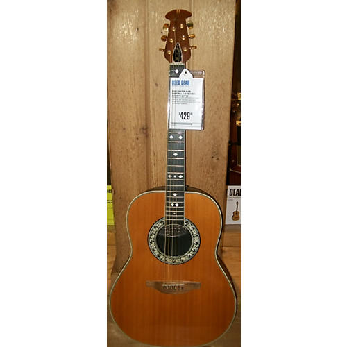 Ovation Glen Campbell 1127 Acoustic Guitar