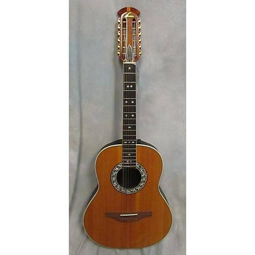 Ovation Glen Campbell 12 String 1118-4 12 String Acoustic Guitar