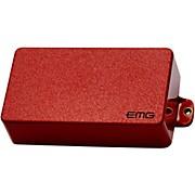 EMG Glenn Tipton Vengeance Active Guitar Pickup Red