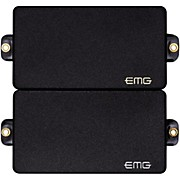 EMG Glenn Tipton Vengeance Active Guitar Pickup Set
