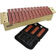 Sonor Global Beat Soprano Xylophone with Fiberglass Bars