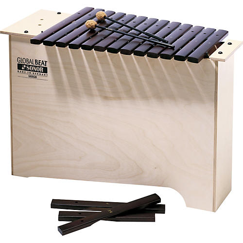 Sonor Global Beat Xylophones-thumbnail