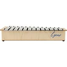 Lyons Glockenspiels Level 1 Standard Bar Diatonic Alto