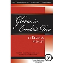 Pavane Gloria in Excelsis Deo Score Composed by Kevin Memley