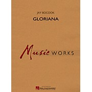 Hal Leonard Gloriana Concert Band Level 5