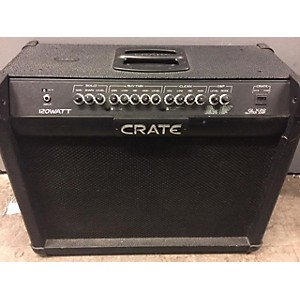 Pre-owned Crate Glx 212 Guitar Combo Amp by Crate