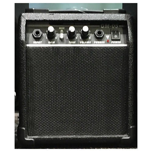 Epiphone Gm05 Battery Powered Amp