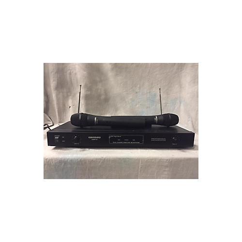 Gem Sound Gmw-61 Handheld Wireless System-thumbnail