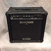 Behringer Gmx110 Guitar Combo Amp