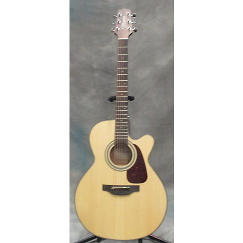 Takamine Gn10ce Acoustic Electric Guitar-thumbnail