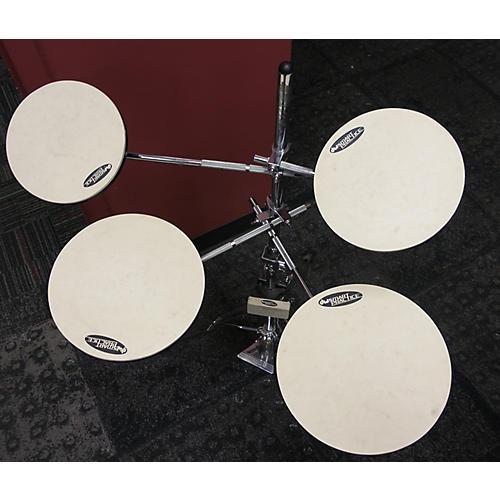 DW Go Anywhere Drum Practice Pad