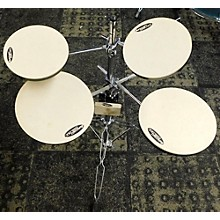 DW Go Anywhere Practice Kit Drum Practice Pad