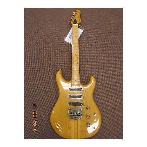 Greco Go II Solid Body Electric Guitar
