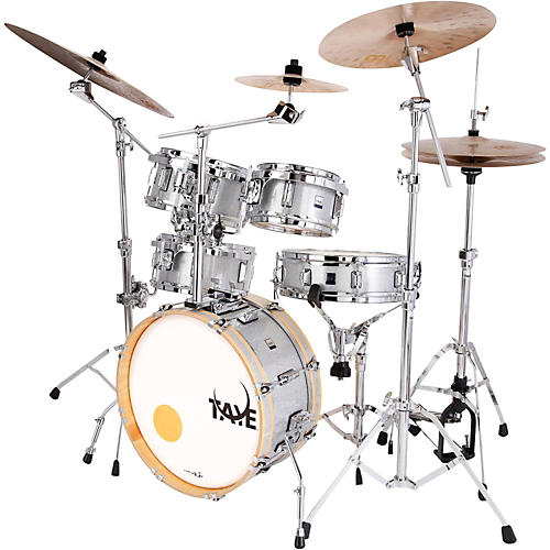 Taye Drums GoKit 5-Piece Shell Pack-thumbnail